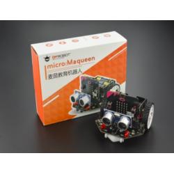 micro: Maqueen micro:bit...