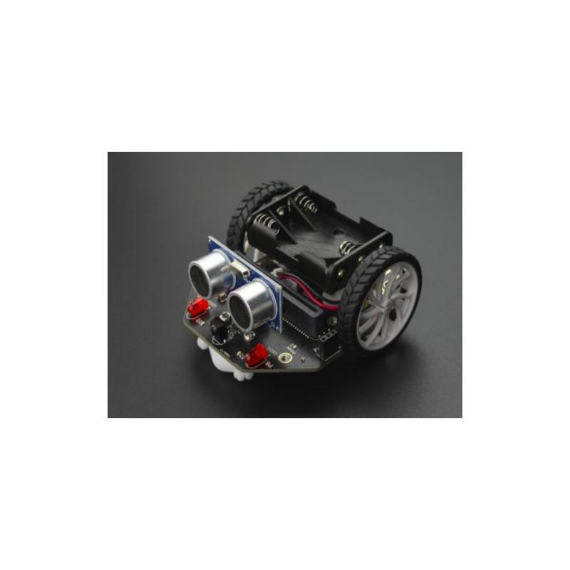 WorldSkills Mobile Robotics Component Collection