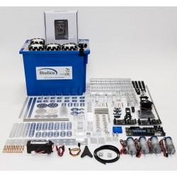 WorldSkills Mobile Robotics Collection 2019