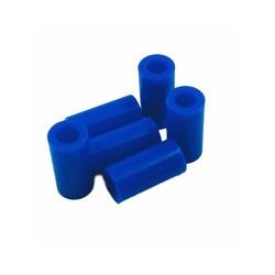 Shaft Spacer Plastic 6mm ID...