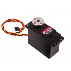 WSR ¼ Scale - Winch Servo...